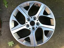 "GENUINE OEM BMW 2 SERIES GRAN TOURER ACTIVE TOURER 17"" SPARE ALLOY WHEEL 6855089"