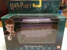 Corgi Harry Potter Knight Bus - Mint in Box - NEW
