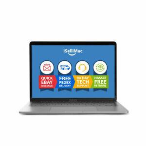 """Apple 13"""" MacBook Pro Retina 2017 2.3GHz Core i5 128GB SSD 8GB A1708 MPXQ2LL/A"""