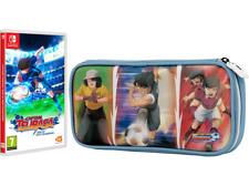 Nintendo Switch Captain Tsubasa: Rise Of New  (Edición Especial Juego + Funda)