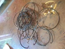Strand theatre lamp parts lens holder spring clip free postage uk only
