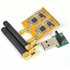 APC220 Wireless RF serial Data Modules With Antennas USB Converter for Arduino