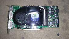 Carte graphique NVIDIA QUADRO FX 180-10317-0000-A01 256MB DUAL DVI VIDEO
