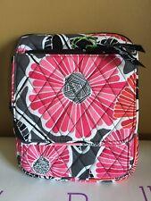NWT Vera Bradley Cheery Blossoms Mini Hipster Iphone Cards Holder Bag Handbag