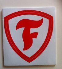 Adesivo Sticker Firestone 11x12 cm
