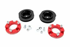 """2"""" Spacer Lift Kit, Fits 2010-2018 Toyota 4Runner 4x4 (Red Spacers)"""