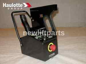 NEW Haulotte Control Box (Haulotte: K118B169960)