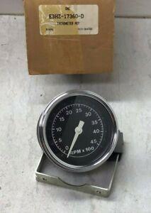 Ford OEM Tachometer Gauge E3HZ-17360-D