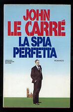 LE CARRE' JOHN LA SPIA PERFETTA MONDADORI 1986 OMNIBUS I° EDIZ.