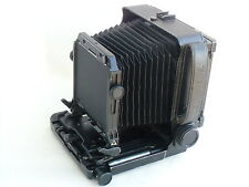 TOYO AII 4x5 inch field camera w/ a lens board (Un-bored)