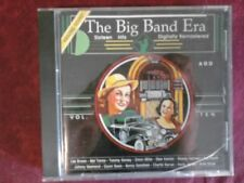 COMPILATION- THE BIG BAND ERA VOLUME 10. CD.
