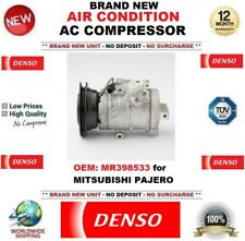 Denso CLIMATISATION ca COMPRESSEUR OEM: mr398533 pour Mitsubishi Pajero Neuf