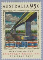 1994 Australia Post - Design Set - MNH - Decimal - Single Stamp Issues for 1994