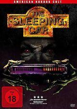 The Sleeping Car ( Horrorfilm) David Naughton, Judie Aronson, Kevin McCarthy NEU