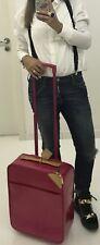 Louis Vuitton trolley hidromasaje PEGASE 45 vernis Pink
