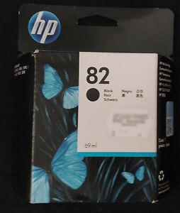 HP 82 DesignJet Druckerpatrone - Schwarz (CH565A)