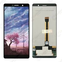 For Nokia 7 Plus TA-1046 1055 1062 LCD Display Touch Screen Digitizer Tools R1US