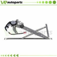 Power Window Regulator for 1998-2002 Honda Accord 2 Door Front Lh w/ Motor