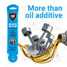 OIL ADDITIVE RESURS NEXT 17g. NEW CONCENTRATE FORMULA INSTEAD RESURS TOTAL 50g.