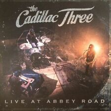 """CADILLAC THREE, The - Live At Abbey Road (Record Store Day 2017) - Vinyl (10"""")"""