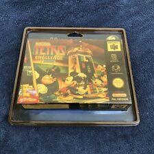 Nintendo 64 Magical Tetris Challenge FRA Neuf sous Blister