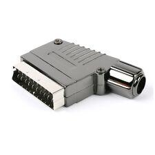 21 Pin SCART plug - Russ Andrews Shop