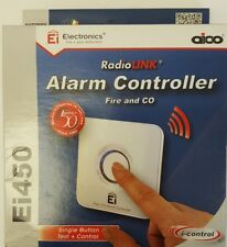 AICO Ei450 RADIOLINK CONTROLLER FOR SMOKE/HEAT/CARBON ALARMS