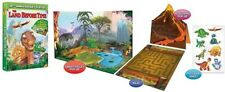 The Land Before Time: 30th Anniversary Playset [New DVD] Anniversary Ed, 3 Pac