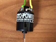 Vintage Tamiya Acto Power Motor # 53153  Kyosho Yokomo