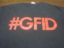 """Rick Ross   """"God Forgives I Don't""""     Men's T-shirt Size: XL    E7"""