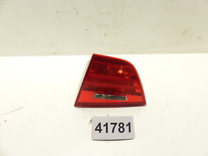 Original BMW 3er E91 Touring LCI Rear Light Tailgate Right Trunk