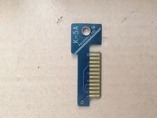 K-5A Personality Key for Snap-on Scan Tool
