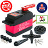 DS5160 SSG 60kg VERY HIGH TORQUE 180° 1/5 Scale Metal Gear Digital RC Car Servo
