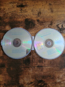 SELF TALK CD's PERSONAL & PROFESSIONAL SET SHAD HELMSTETTER