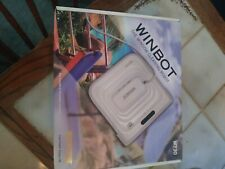 New in box .Ecovacs Winbot W730 Robotics Window-Cleaning Robot