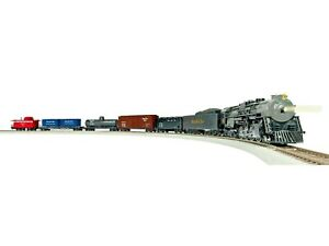 Lionel NICKEL PLATE FAST FREIGHT SET #1951010 HO Scale