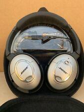 Bose QuietComfort 15 Headband Headphones - Silver RRP£95.99