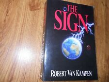 THE SIGN  by  van Kampen   1992   SC