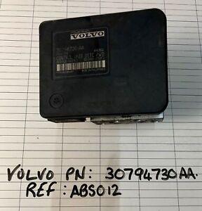 VOLVO S40 V50 C30 C70 Dstc ABS, De Bomba 30794730AA, 4N51-2C405-GB,