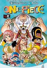 One Piece 72 SERIE BLU - MANGA STAR COMICS  - NUOVO Disponibili tutti i numeri!