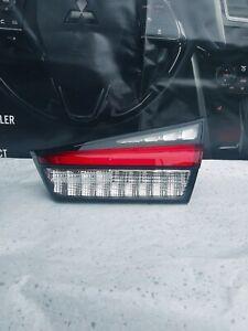 Mitsubishi Outlander Sport liftgate trunk lid Right light new oem part# 8336a196