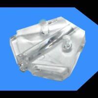 SD24 SD26 REAR NUMBER BOARD WITH HEADLIGHT (1) ATLAS 750266 CHINA HO SD-24 SD-26