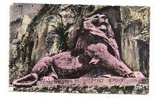 belfort   le lion  ..