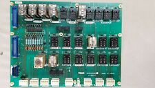 Mazak CNC Machine Relay Board D65RA002610