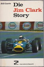 Die Jim Clark Story B.Gavin 1967 Formel 1 Grand Prix Lotus