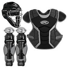 Rawlings Sporting Goods Catcher Set Renegade Series Ages 15 Plus RCSA