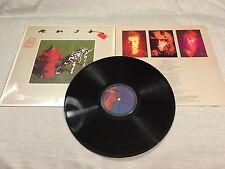 1982 Rush Signals LP Record Album Vinyl Polygram Mercury SRM-1-4063 in Shrink