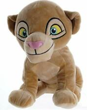 """OFFICIAL DISNEY THE LION KING NALA LARGE 12"""" SOFT TOY PLUSH TEDDY NEW WITH TAGS"""