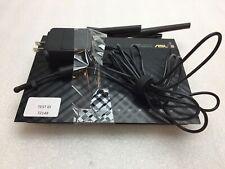 ASUS RT-AC66U Dual Band 3x3 802.11 AC Gigabit Router, Tested & Reset, Fair