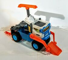 Matchbox Hydro Car Wash 2-in-1 Color Changing Vehicle Playset9